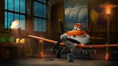 Planes Fire and Rescue 31120