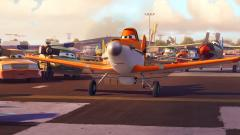 Planes Fire and Rescue Wallpaper 31121