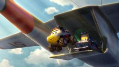 Planes Fire and Rescue Wallpaper 31124