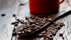 Pretty Coffee Beans Wallpaper 42419