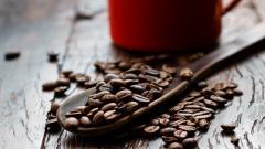 Pretty Coffee Beans Wallpaper 42419