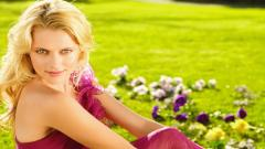 Pretty Teresa Palmer Wallpaper 29872