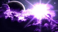 Purple Fantasy Backgrounds 18524