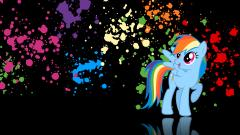 Rainbow Dash Wallpaper 16164
