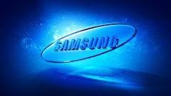 Samsung Logo Wallpaper 28342