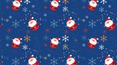 Santa Wallpaper 16181