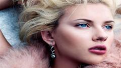 Scarlett Johansson Wallpaper 24510
