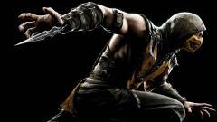 Scorpion Mortal Kombat 32723