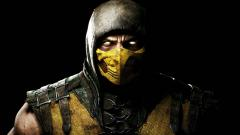 Scorpion Mortal Kombat HD 32725