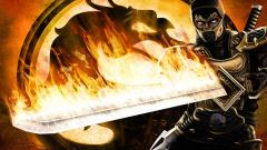 Scorpion Mortal Kombat Wallpaper 32722
