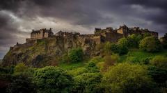Scotland Wallpaper 26271