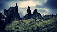 Scotland Wallpaper 26281