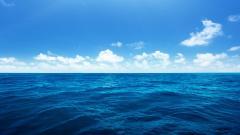Sea Water HD 33447