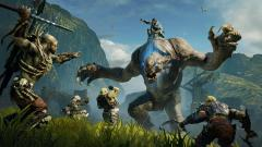 Shadow of Mordor Wallpaper 40674