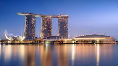Singapore Background 30823