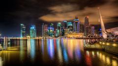 Singapore HD 30825