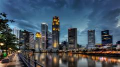 Singapore Wallpapers 30822