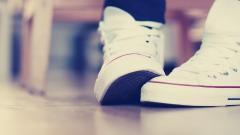 Sneakers Background 42369