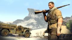 Sniper Elite 3 31869