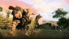 Sniper Elite 3 Pictures 31878