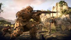 Sniper Elite 3 Wallpaper 31871