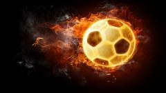 Soccer Wallpaper 5658