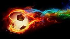 Soccer Wallpaper 5664