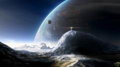 Space Screensavers 21704