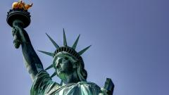 Statue of Liberty Wallpapers 38291