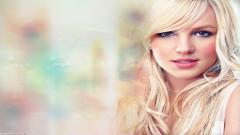 Stunning Britney Spears Wallpaper 20885