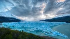 Stunning Glacier 17198