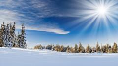 Stunning Sunbeam Wallpaper 31308