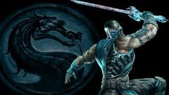 Sub Zero Mortal Kombat 32730