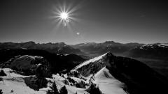 Sunbeam Landscape 31329