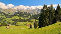 Switzerland 26959