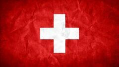 Switzerland Flag 26960