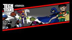 Teen Titans Wallpaper 14746