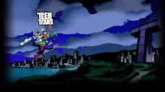 Teen Titans Wallpaper 14750