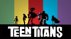 Teen Titans Wallpaper 14752