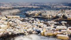 Tilt Shift HD 34147