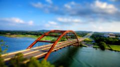 Tilt Shift Wallpaper 34149