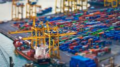 Tilt Shift Wallpaper 34156