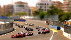 Tilt Shift Wallpapers 34148