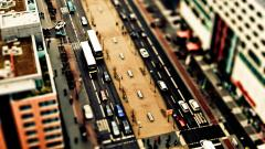 Tilt Shift Wallpapers 34150