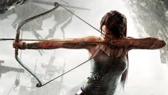 Tomb Raider Wallpaper 32263