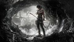 Tomb Raider Wallpaper 32264