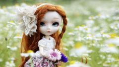 Toy Doll 42438