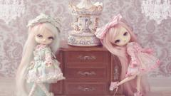 Toy Doll Wallpapers 42423