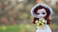 Toy Doll Wallpapers 42426
