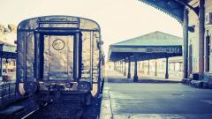 Train Station 38797